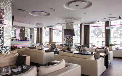 Банкетный зал ресторана Sasha's Bar (Сашас Бар) на улице Марата фото 3