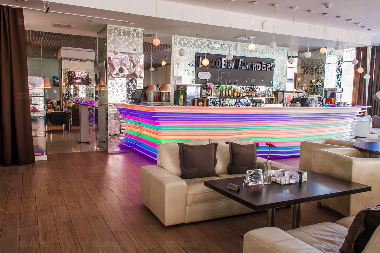 Банкетный зал ресторана Sasha's Bar (Сашас Бар) на улице Марата фото 6