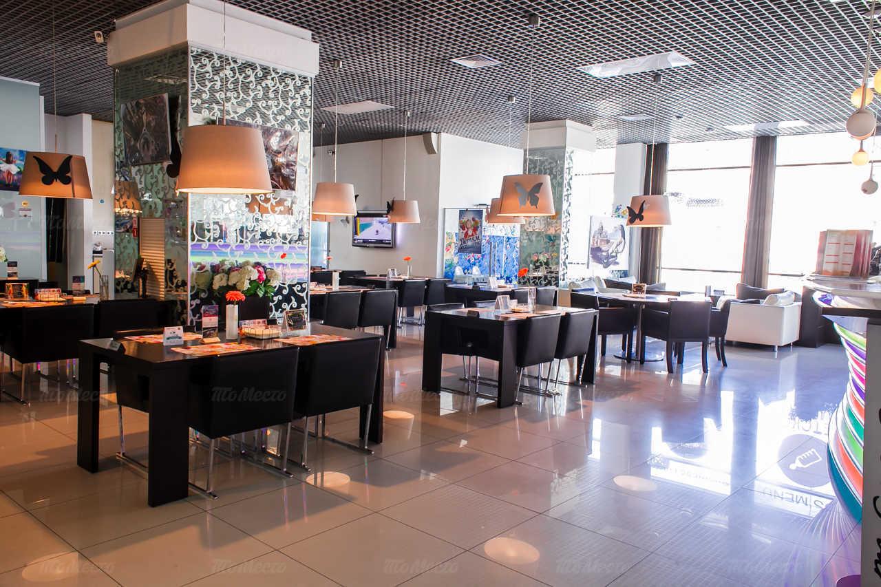 Банкетный зал ресторана Sasha's Bar (Сашас Бар) на улице Марата фото 15