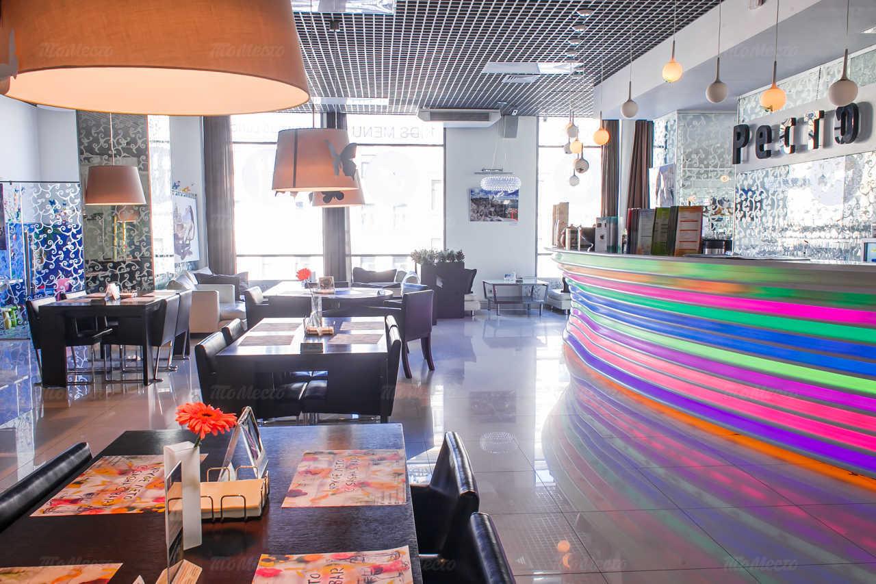 Банкетный зал ресторана Sasha's Bar (Сашас Бар) на улице Марата фото 13