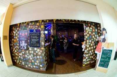 Паб, пивной ресторан Пивная башня на проспекте Ветеранов фото 6