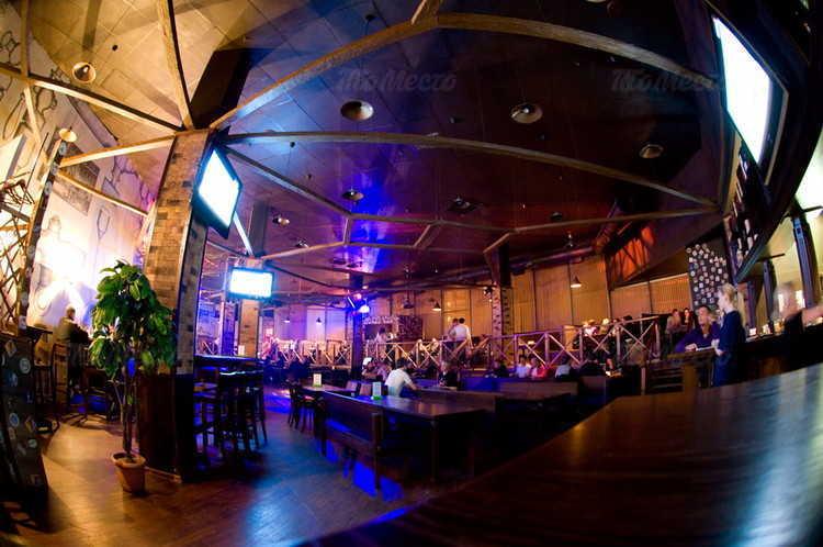 Паб, пивной ресторан Пивная башня на проспекте Ветеранов фото 3