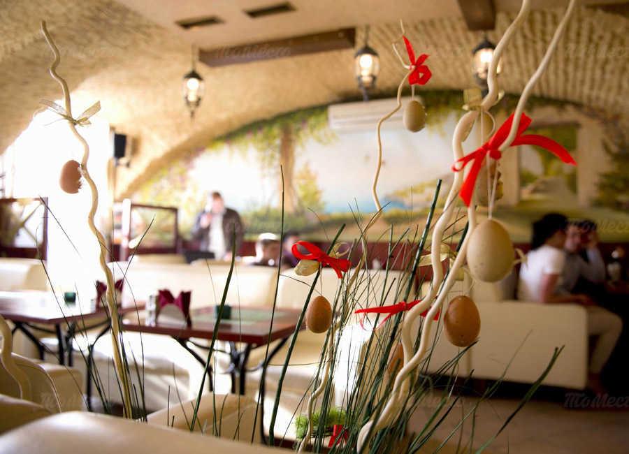 Ресторан Viva la vita (Вива Ла Вита) на набережной реки Фонтанки фото 7