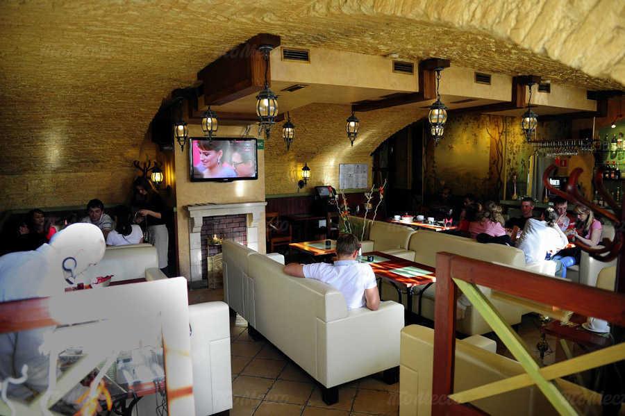 Ресторан Viva la vita (Вива Ла Вита) на набережной реки Фонтанки фото 8