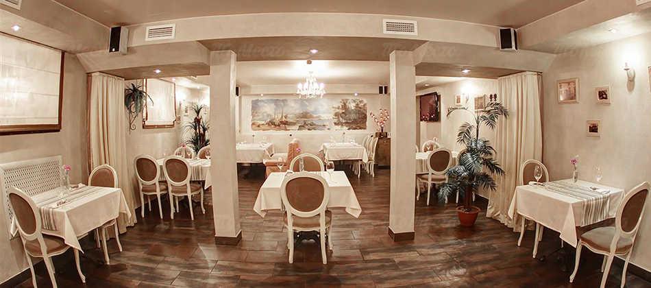 Ресторан Даниил (Daniil) на Большой Пушкарской улице фото 2
