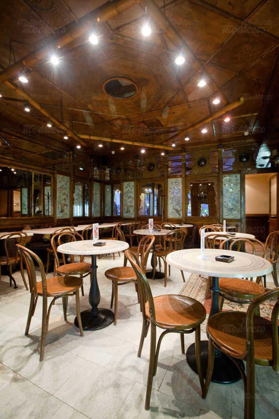 Ресторан Абрикосов на Невском проспекте фото 4