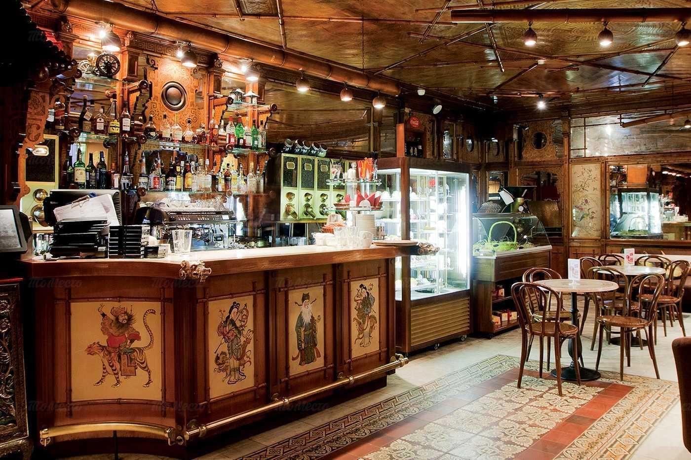 Ресторан Абрикосов на Невском проспекте фото 2