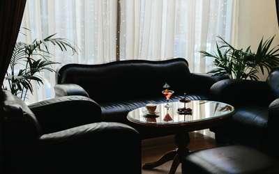 Банкетный зал бара Суворовский на Суворовском проспекте фото 3