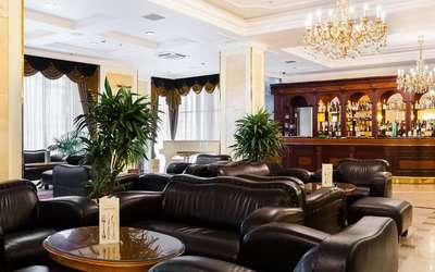 Банкетный зал бара Суворовский на Суворовском проспекте фото 2