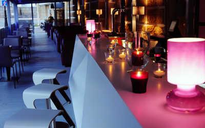 """Банкетный зал ресторана Банкет-холл """"Академия"""" (Academy) в Биржевом проезде фото 2"""