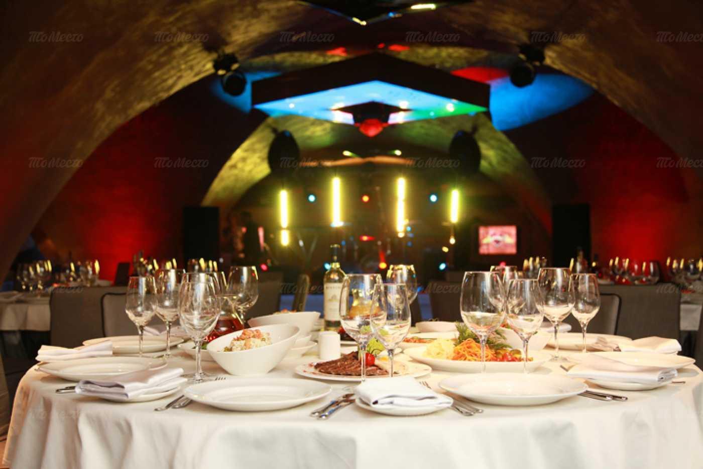 """Ресторан Банкет-холл """"Академия"""" (Academy) в Биржевом проезде фото 8"""