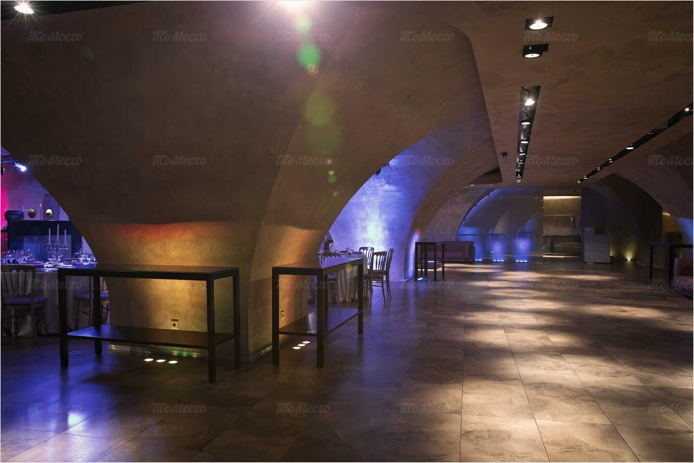 """Ресторан Банкет-холл """"Академия"""" (Academy) в Биржевом проезде фото 3"""