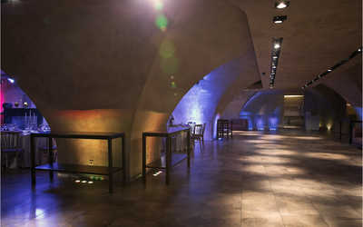 """Банкетный зал ресторана Банкет-холл """"Академия"""" (Academy) в Биржевом проезде фото 3"""