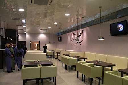 Ресторан Акари на Лиговском проспекте фото 2