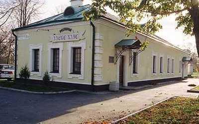 Банкетный зал ресторана Алекс Хаус (Alex House) на Санкт-Петербургском проспекте фото 3