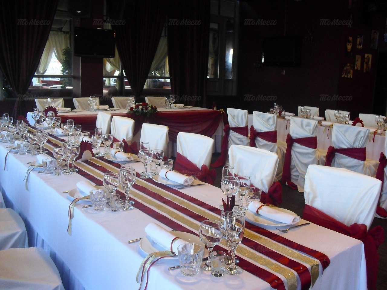 Ресторан Амарена (Amarena) на Гаккелевской улице фото 8