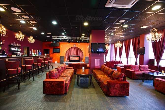 Ресторан Амарена (Amarena) на Гаккелевской улице фото 6