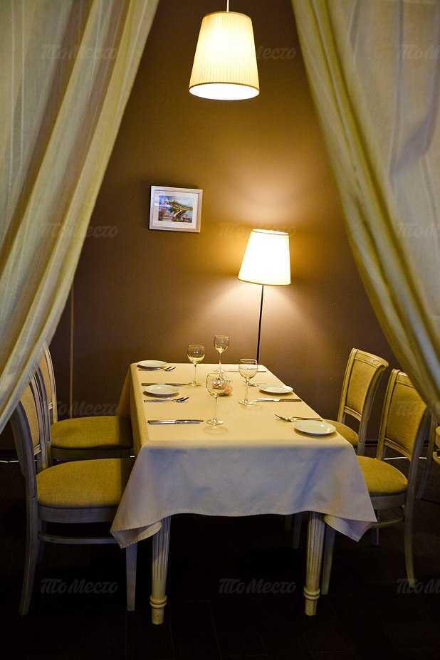 Ресторан Амарена (Amarena) на Гаккелевской улице фото 11