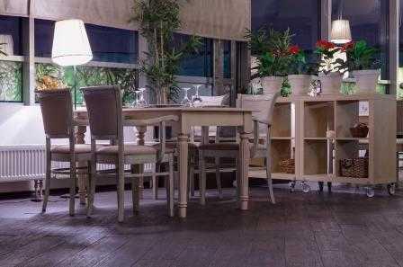 Ресторан Амарена (Amarena) на Гаккелевской улице фото 14