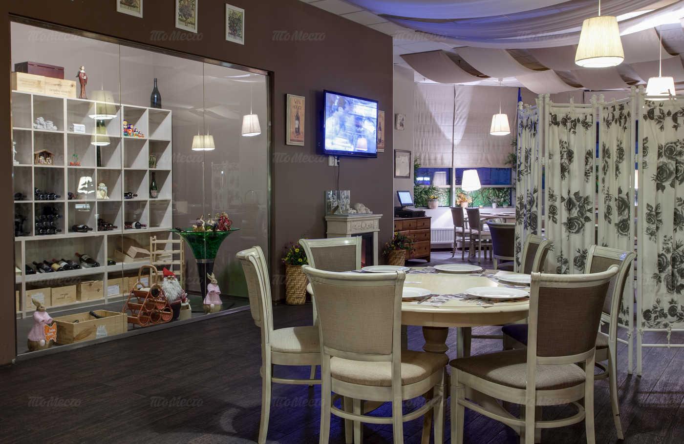 Ресторан Амарена (Amarena) на Гаккелевской улице фото 18