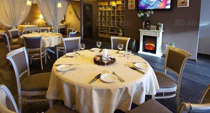 Ресторан Амарена (Amarena) на Гаккелевской улице фото 5
