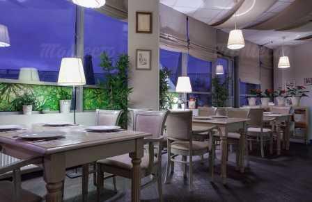Ресторан Амарена (Amarena) на Гаккелевской улице фото 15