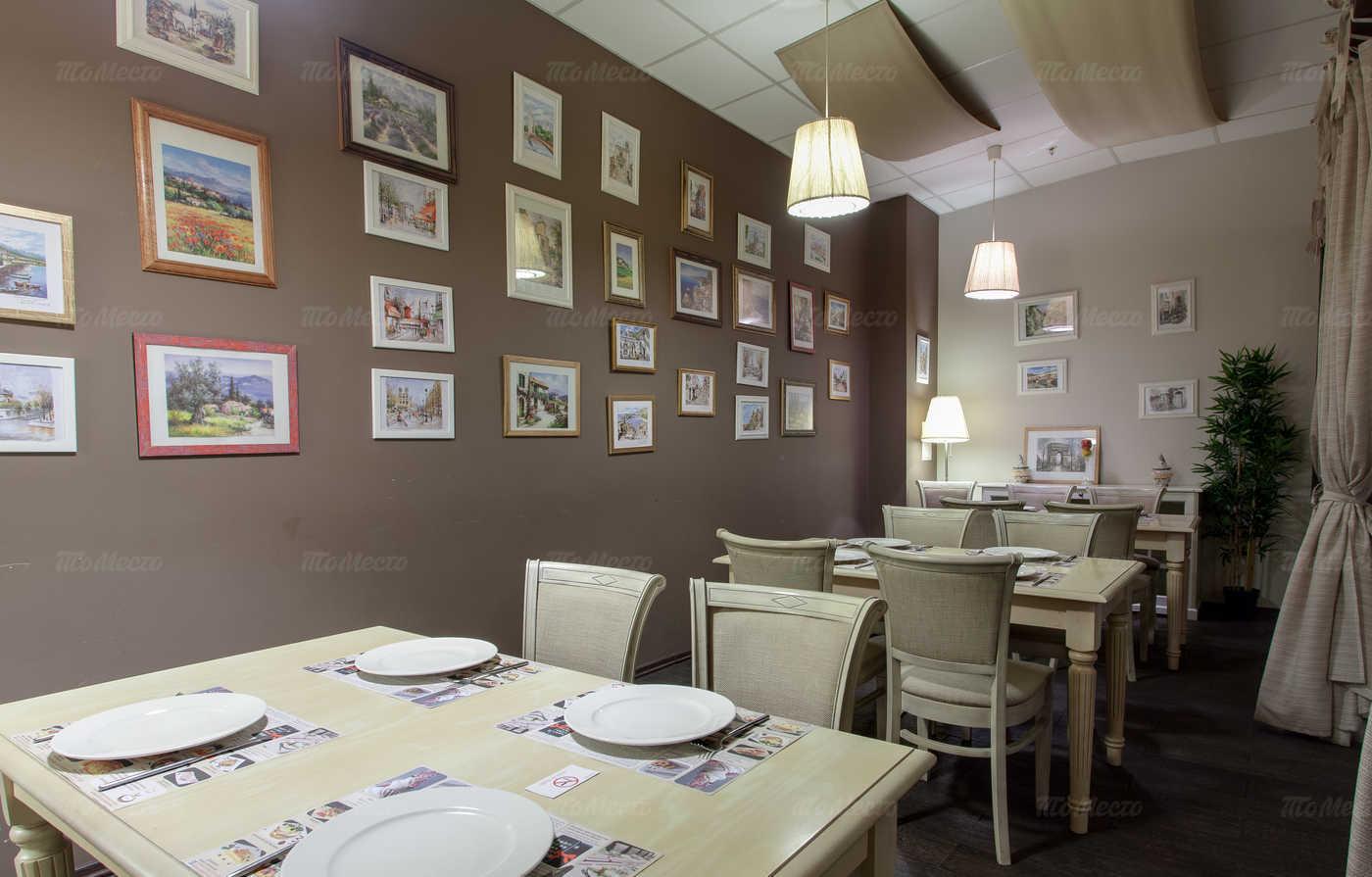 Ресторан Амарена (Amarena) на Гаккелевской улице фото 17