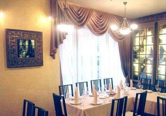 Банкетный зал ресторана Апшерон на улице Некрасова фото 5