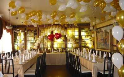 Банкетный зал ресторана Апшерон на улице Некрасова фото 3