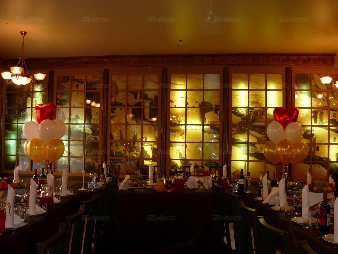 Банкетный зал ресторана Апшерон на улице Некрасова фото 2