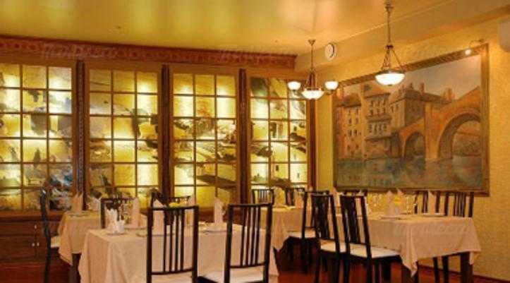 Банкетный зал ресторана Апшерон на улице Некрасова фото 4