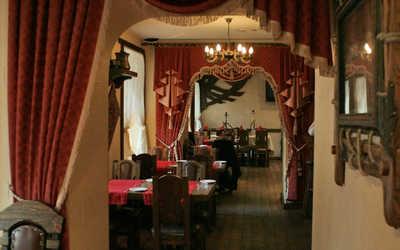 Банкетный зал ресторана Апшерон на Казанской улице фото 2