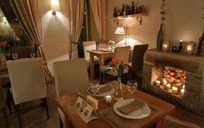 Банкетный зал ресторана Арагви на набережной реки Фонтанки фото 2