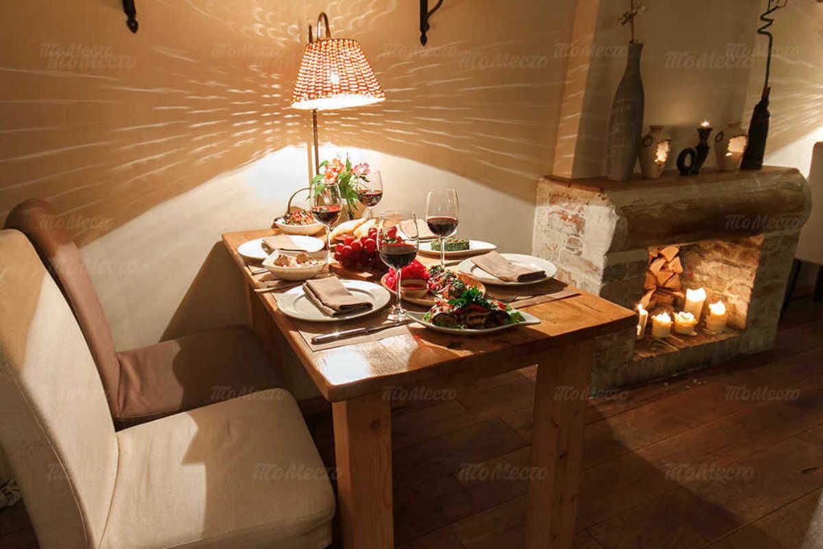 Банкетный зал ресторана Арагви на набережной реки Фонтанки фото 4
