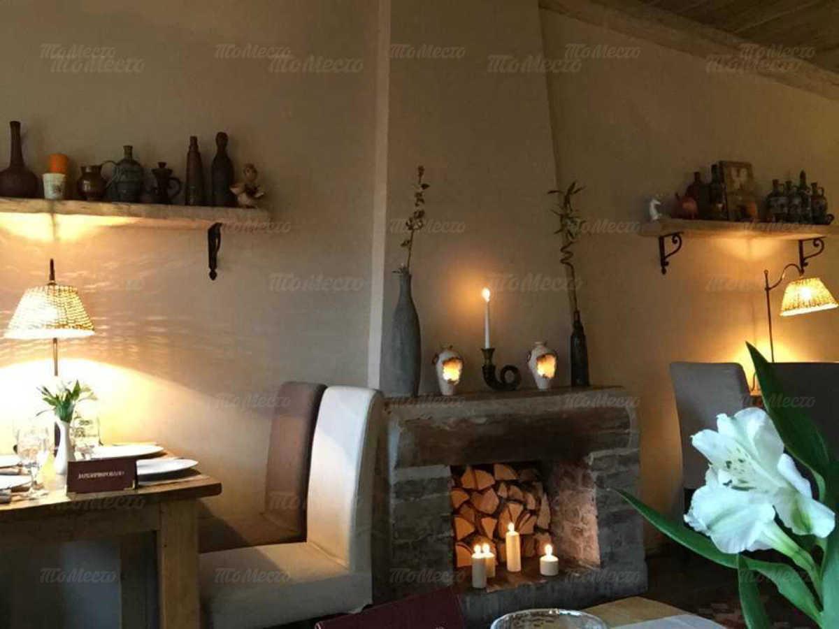 Банкетный зал ресторана Арагви на набережной реки Фонтанки фото 5