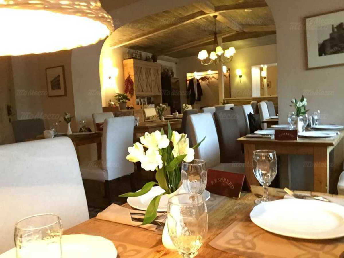 Банкетный зал ресторана Арагви на набережной реки Фонтанки фото 7