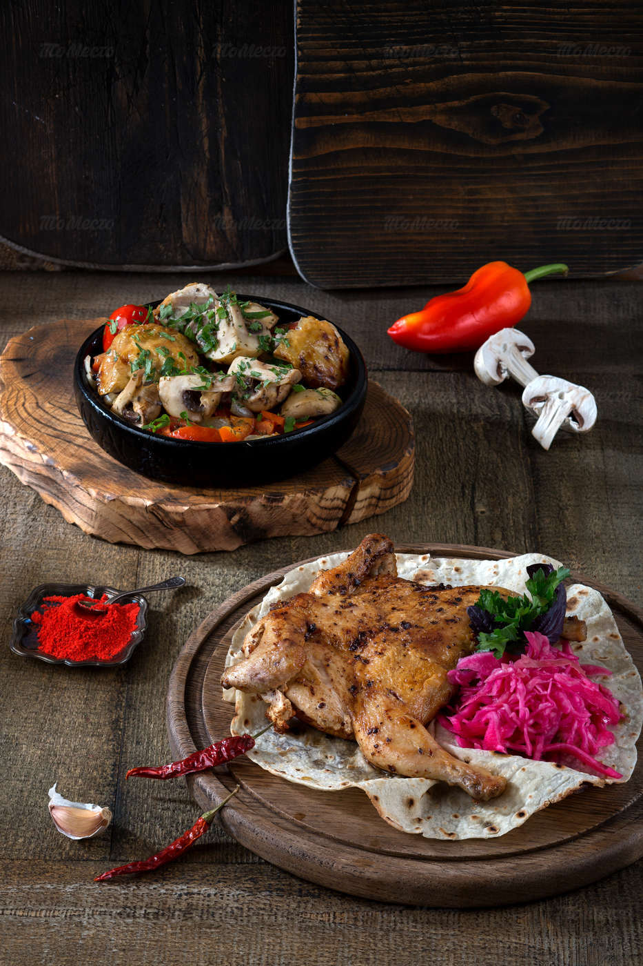 Меню ресторана Арагви на набережной реки Фонтанки фото 20