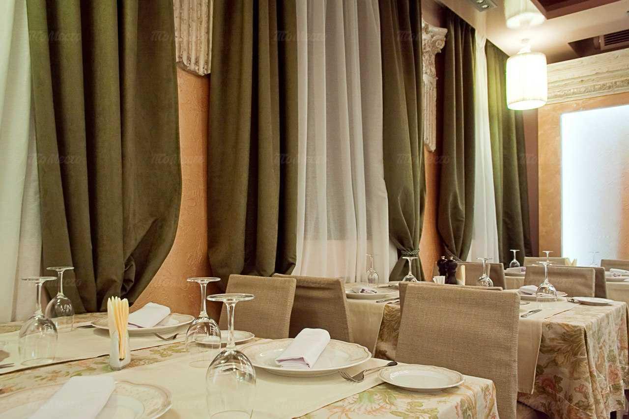 Банкетный зал ресторана Арагоста (Aragosta) на улице Достоевского фото 7