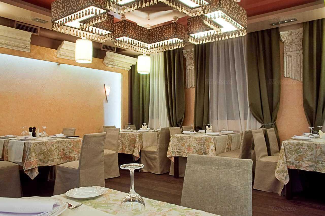 Банкетный зал ресторана Арагоста (Aragosta) на улице Достоевского фото 6