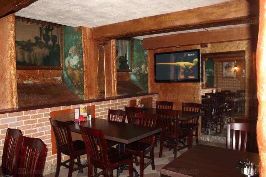Банкетный зал бара Арахис-бар на Загородном проспекте фото 4