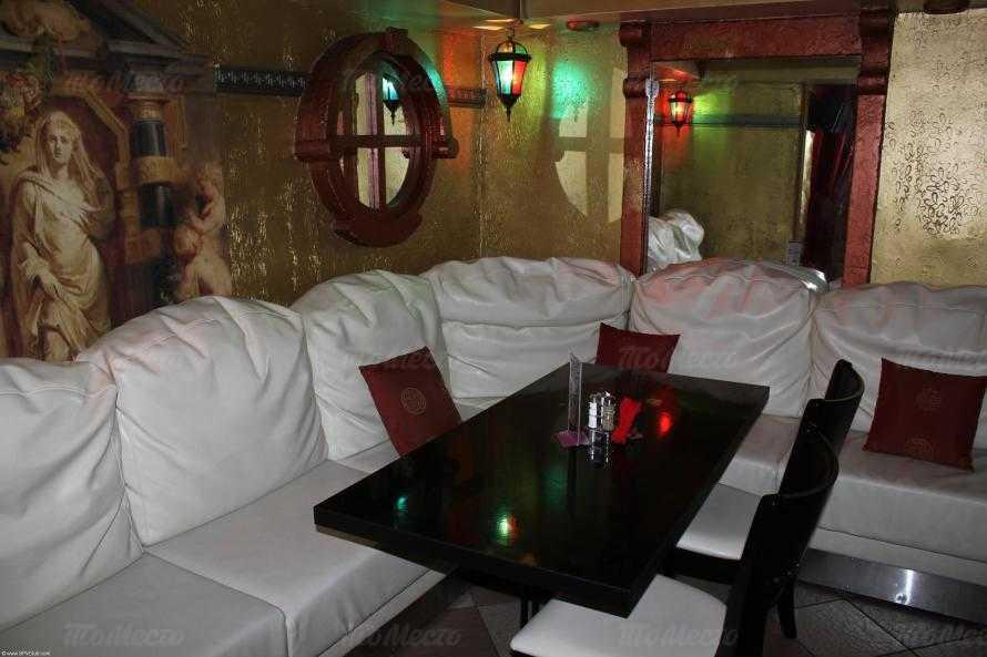 Банкетный зал бара Арахис-бар на Загородном проспекте фото 2