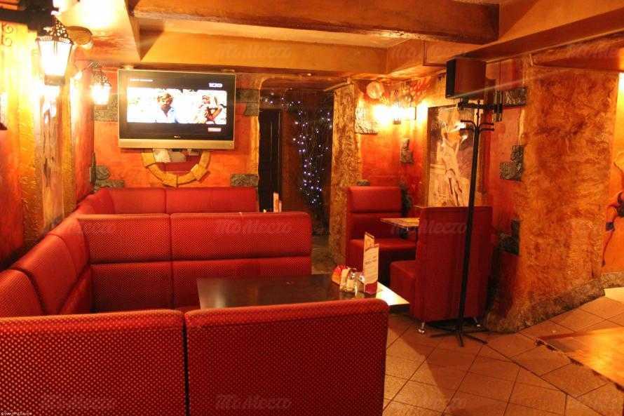 Бар Арахис-бар на Загородном проспекте
