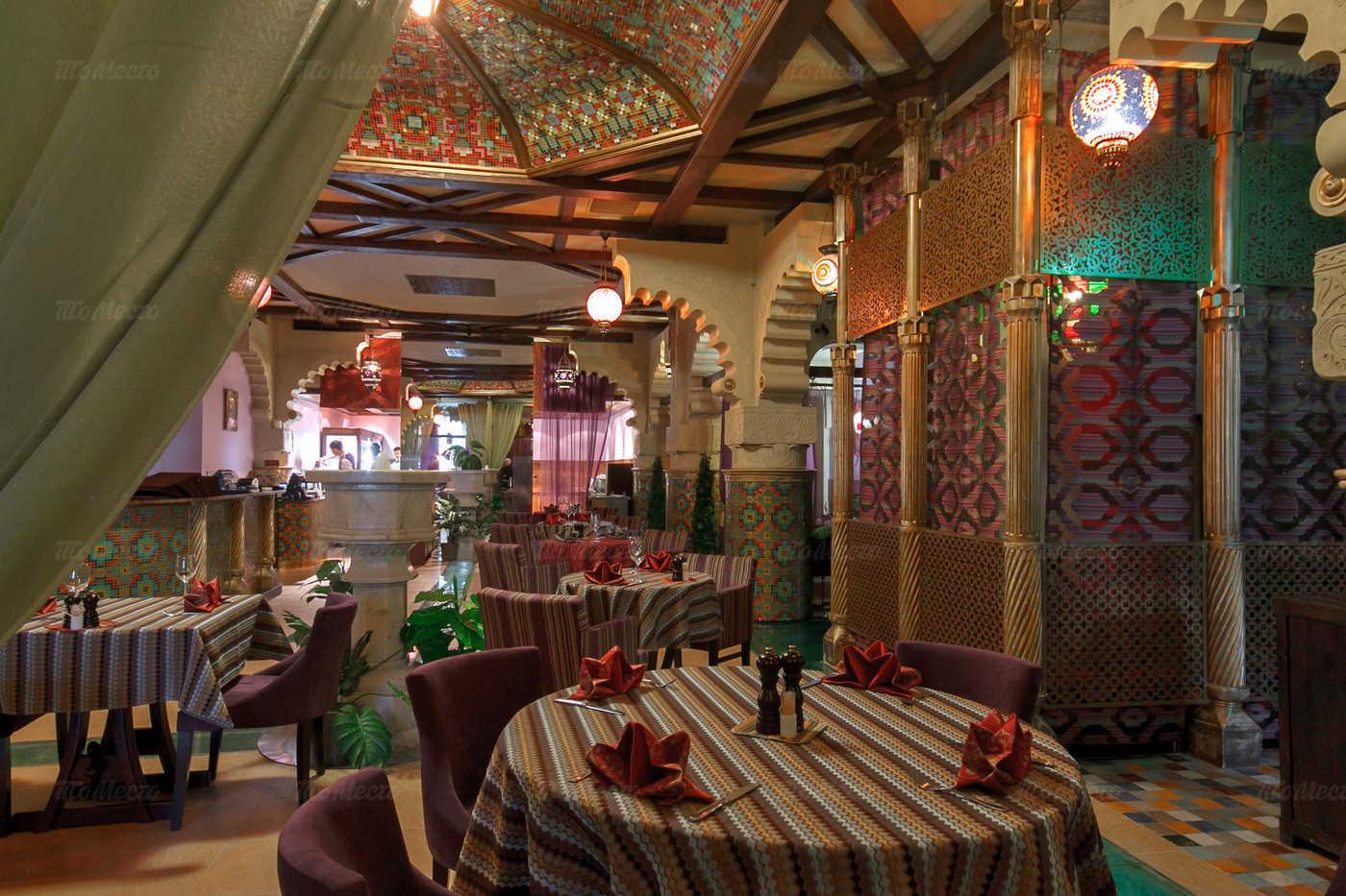 Ресторан Эмираты на проспекте Стачек фото 28