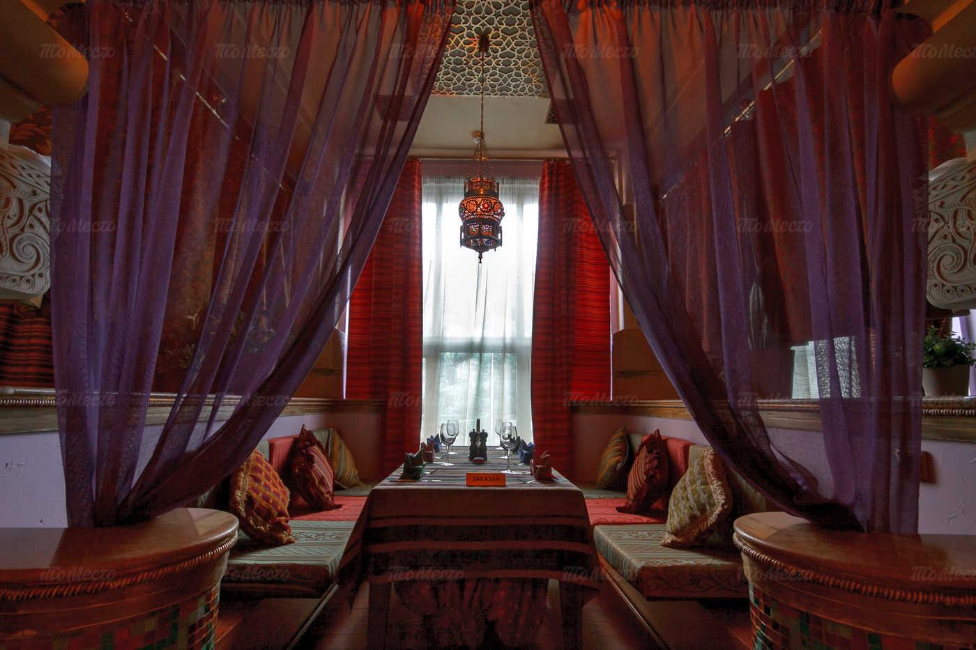 Ресторан Эмираты на проспекте Стачек фото 33