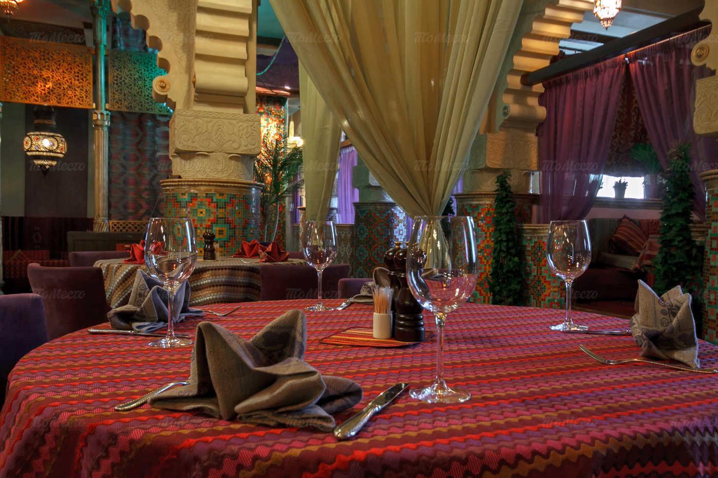 Ресторан Эмираты на проспекте Стачек фото 16