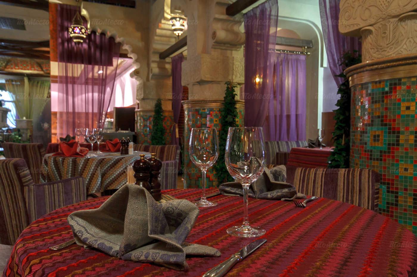 Ресторан Эмираты на проспекте Стачек фото 20