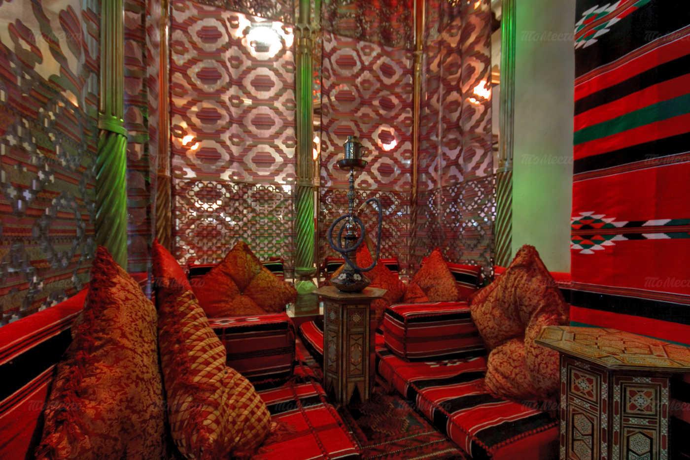 Ресторан Эмираты на проспекте Стачек фото 22