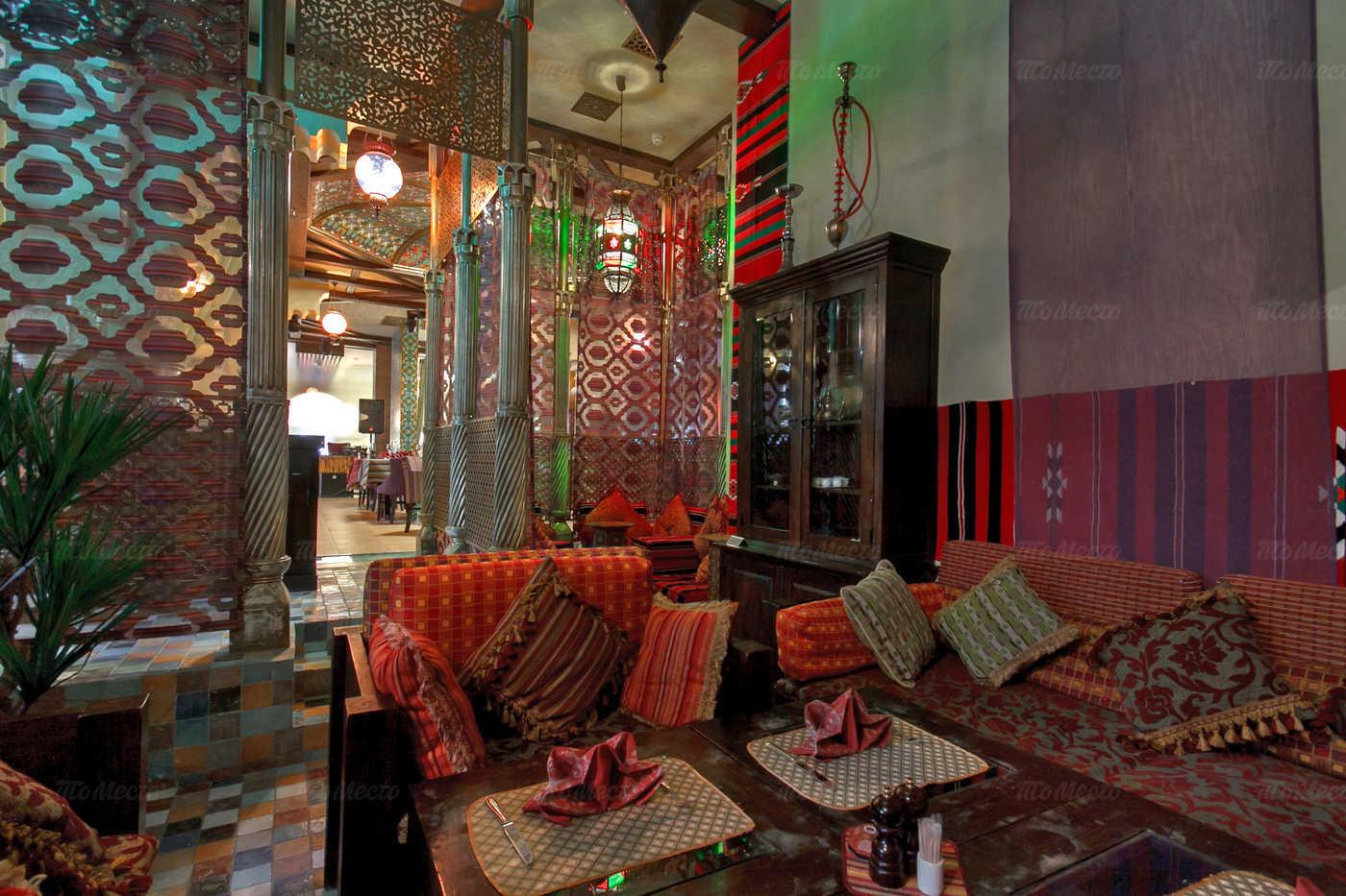 Ресторан Эмираты на проспекте Стачек фото 21