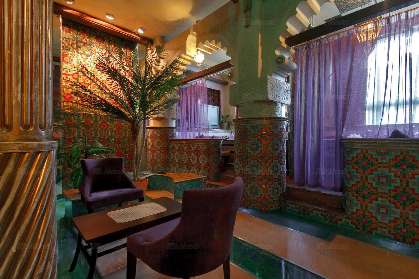 Ресторан Эмираты на проспекте Стачек фото 34