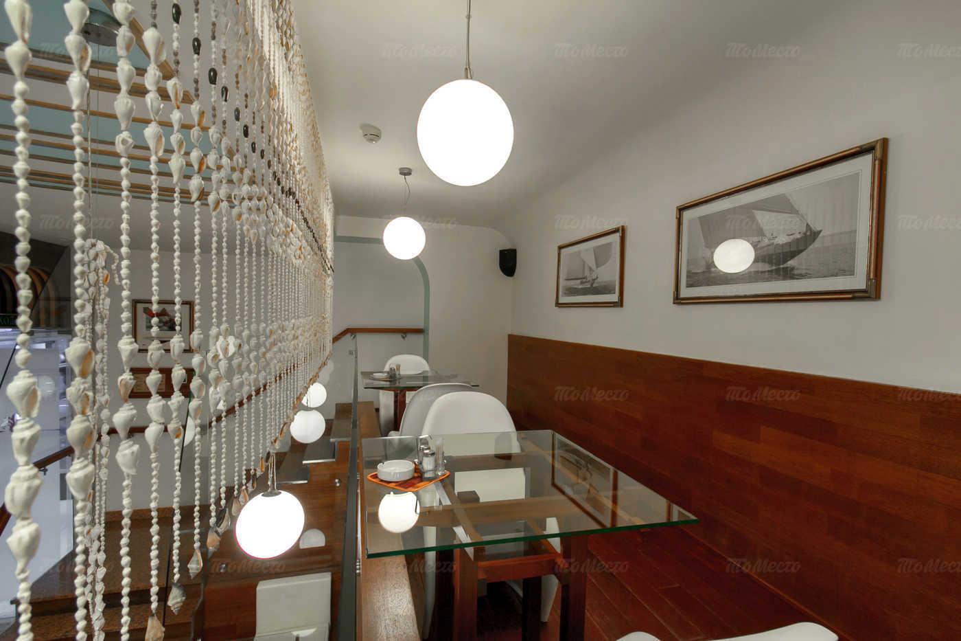 Ресторан Эмираты на проспекте Стачек фото 11